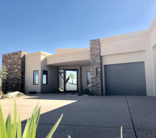 2502 E Cobalt Dr, St George, UT 84790 (MLS #18-197664) :: Remax First Realty