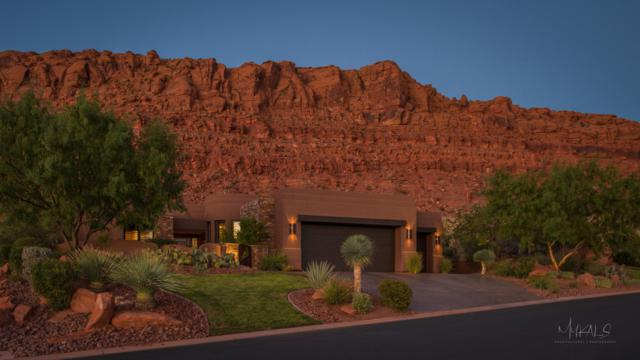 2331 W Entrada Trail #120, St George, UT 84770 (MLS #18-197683) :: Remax First Realty