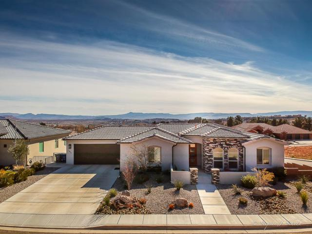 1912 E 1060 N, St George, UT 84770 (MLS #18-197690) :: The Real Estate Collective