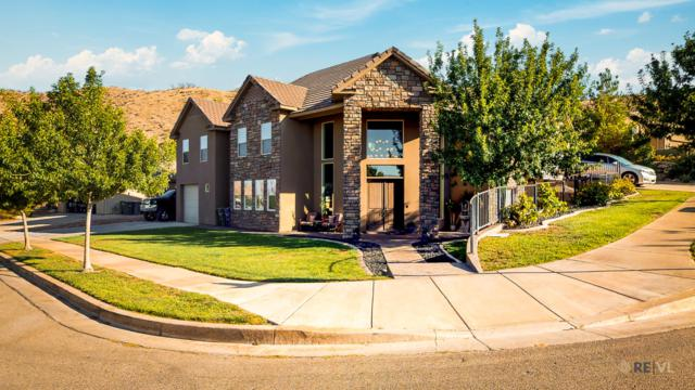 3679 S White Ridge, St George, UT 84790 (MLS #18-197712) :: The Real Estate Collective