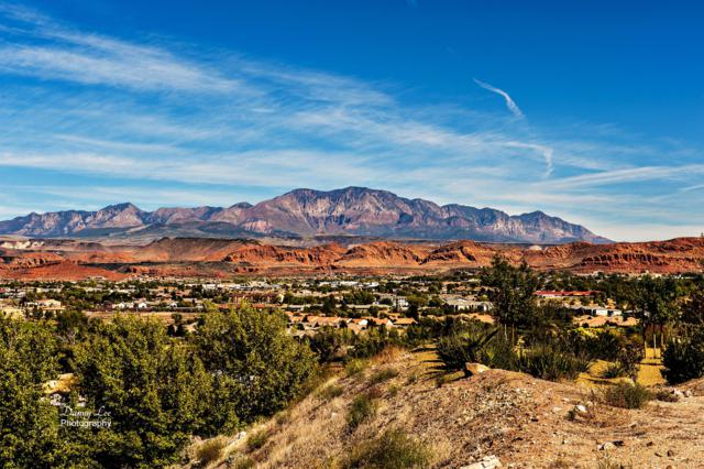 2243 W Sunbrook Dr #150, St George, UT 84770 (MLS #18-197722) :: Remax First Realty
