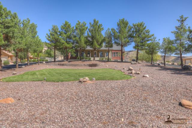 5770 N 1400 W, St George, UT 84770 (MLS #18-197723) :: Red Stone Realty Team