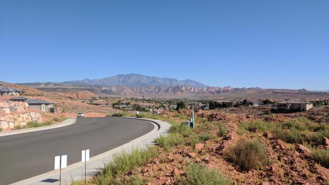 Angel's Landing Dr #37, Washington, UT 84780 (MLS #18-197739) :: The Real Estate Collective