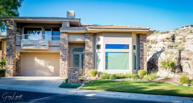 2240 Cobalt Dr #11, St George, UT 84790 (MLS #18-197743) :: The Real Estate Collective