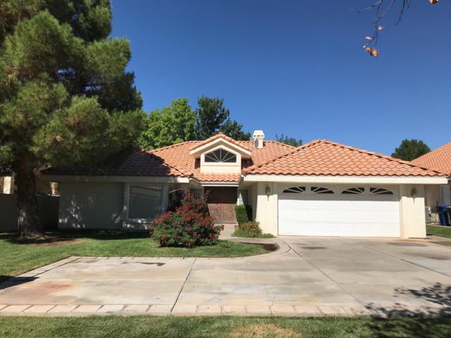 1165 W Indian Hills #219, St George, UT 84770 (MLS #18-197745) :: The Real Estate Collective