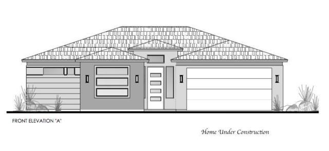 Jonathan Drive, Washington, UT 84780 (MLS #18-197748) :: The Real Estate Collective