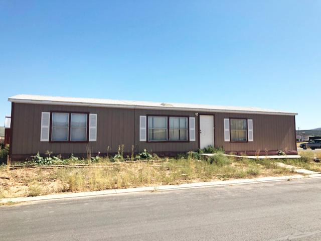 775 E 100 N #59, Enterprise, UT 84725 (MLS #18-197754) :: The Real Estate Collective