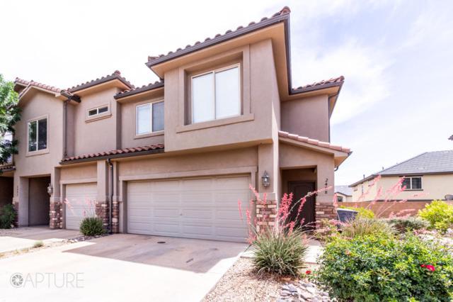 2488 Manzoni Rd, Santa Clara, UT 84765 (MLS #18-197781) :: The Real Estate Collective