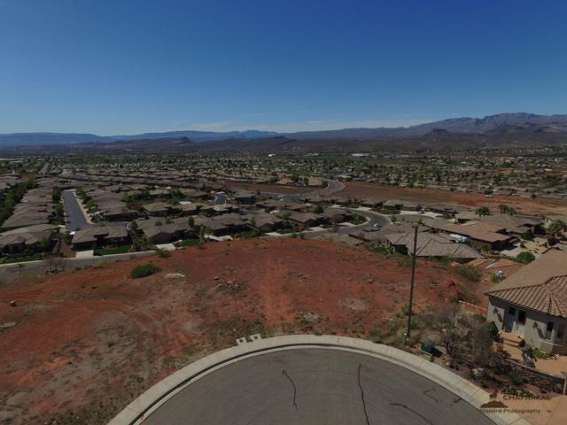 Lot 116 Castlerock #116, St George, UT 84770 (MLS #18-197818) :: Red Stone Realty Team
