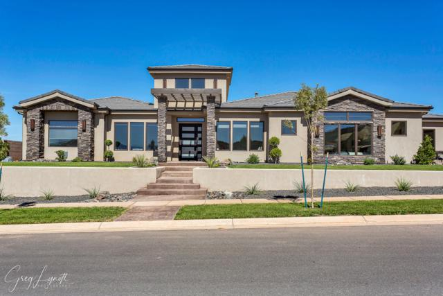 2481 E 3995 S, St George, UT 84790 (MLS #18-197864) :: The Real Estate Collective