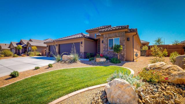 919 W 3990 S, St George, UT 84770 (MLS #18-197879) :: The Real Estate Collective