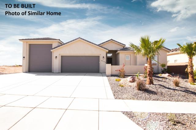 Lot 11 Awestruck Way, St George, UT 84790 (MLS #18-197929) :: Remax First Realty