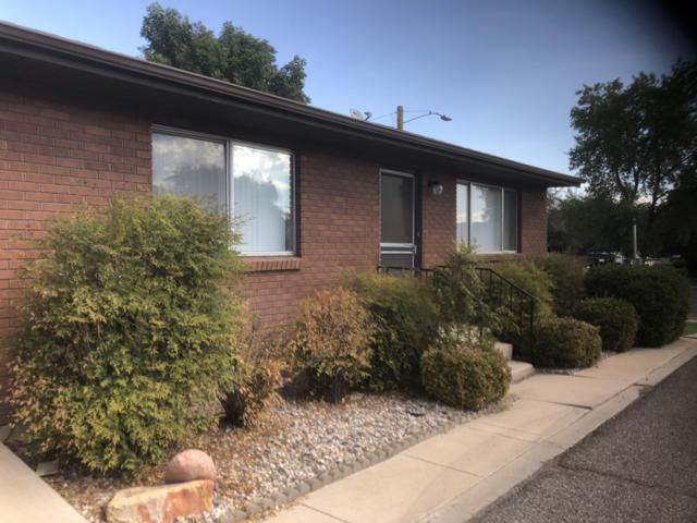 660 S 400 E #5, St George, UT 84770 (MLS #18-197936) :: The Real Estate Collective