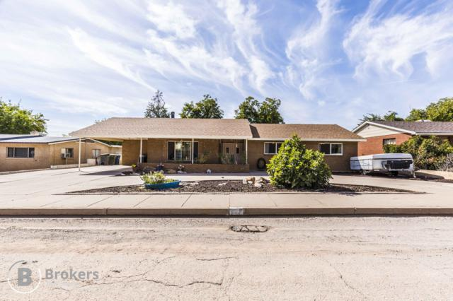 544 S 600 E, St George, UT 84770 (MLS #18-197947) :: The Real Estate Collective