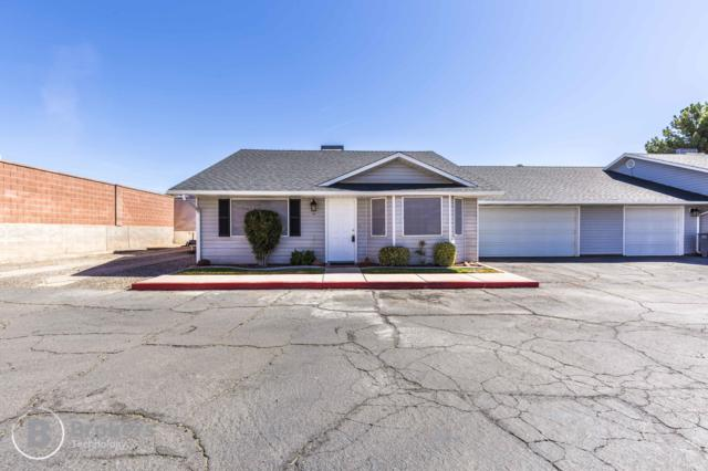 1015 S River Rd #40, St George, UT 84790 (MLS #18-197983) :: The Real Estate Collective