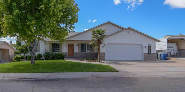 1667 W Chapel View Ln, St George, UT 84770 (MLS #18-198005) :: The Real Estate Collective