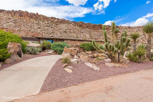 2676 S Kolob Dr, St George, UT 84790 (MLS #18-198033) :: Remax First Realty