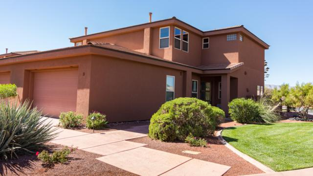2655 Pioneer #5, Santa Clara, UT 84765 (MLS #18-198066) :: Diamond Group