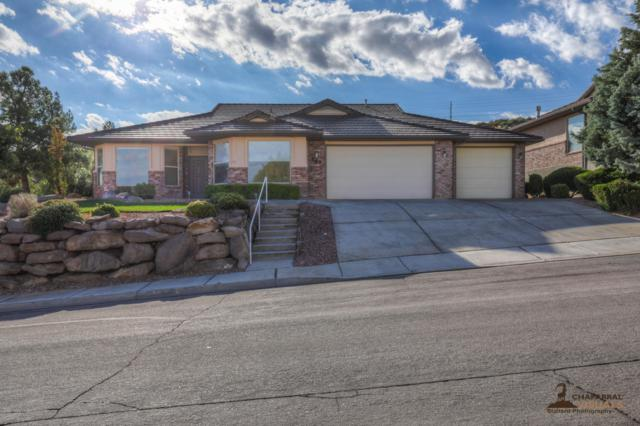 589 Rolling Hills Dr, St George, UT 84770 (MLS #18-198083) :: The Real Estate Collective