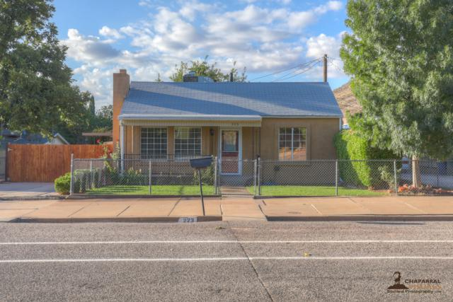 223 W 300 S St, St George, UT 84770 (MLS #18-198088) :: The Real Estate Collective