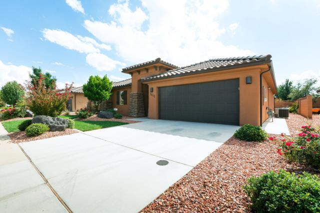 3853 Mitchell Dr, Santa Clara, UT 84765 (MLS #18-198098) :: Diamond Group
