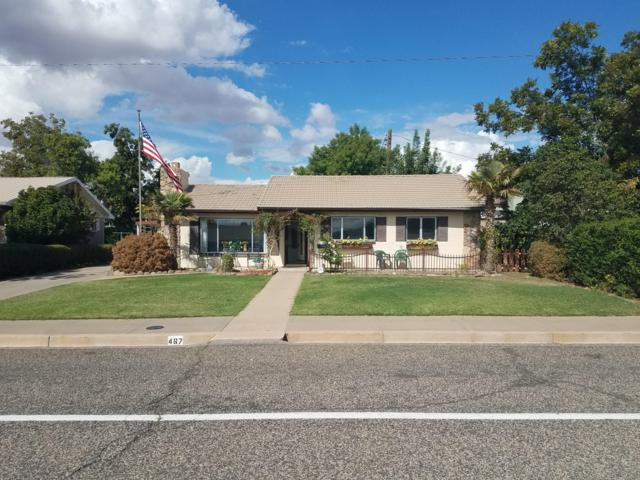 467 E 300 S, St George, UT 84770 (MLS #18-198101) :: The Real Estate Collective