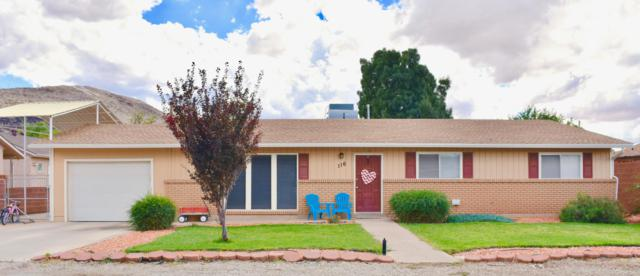 116 E 350 N, Hurricane, UT 84737 (MLS #18-198104) :: Remax First Realty