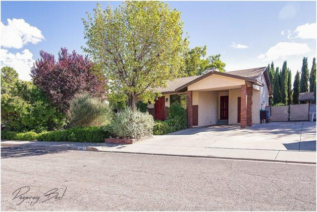 1801 W 1280 N, St George, UT 84770 (MLS #18-198121) :: The Real Estate Collective