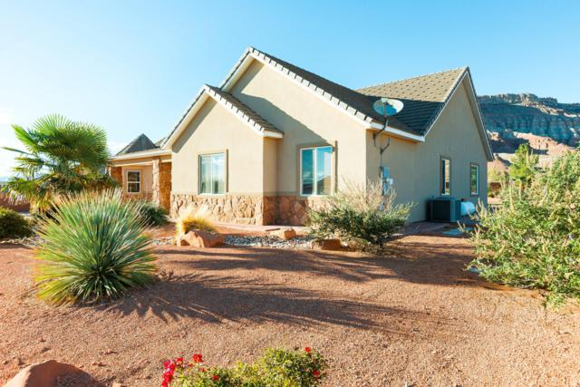 1580 W 50 S, Virgin, UT 84779 (MLS #18-198137) :: The Real Estate Collective