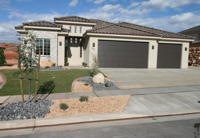 661 Sage Crest Dr, Washington, UT 84780 (MLS #18-198147) :: The Real Estate Collective