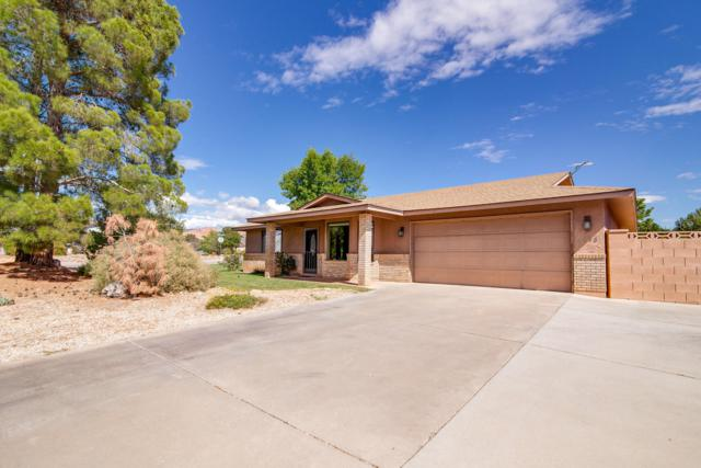 1393 W 1200 N, St George, UT 84770 (MLS #18-198161) :: The Real Estate Collective