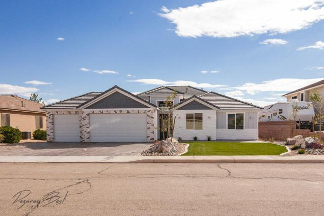 2605 W 550 N, Hurricane, UT 84737 (MLS #18-198177) :: The Real Estate Collective