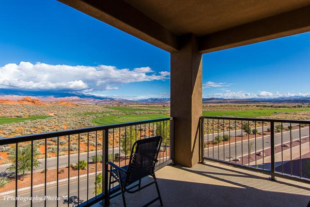 5228 N Villas #305, Hurricane, UT 84737 (MLS #18-198212) :: Diamond Group