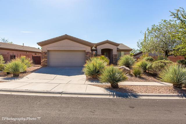 2184 Silverstone Way, Washington, UT 84780 (MLS #18-198227) :: Langston-Shaw Realty Group