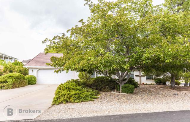 739 Larkspur Rd, St George, UT 84790 (MLS #18-198267) :: The Real Estate Collective