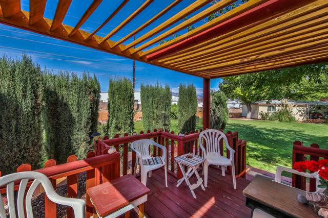 150 N 3050 E #97, St George, UT 84790 (MLS #18-198268) :: The Real Estate Collective