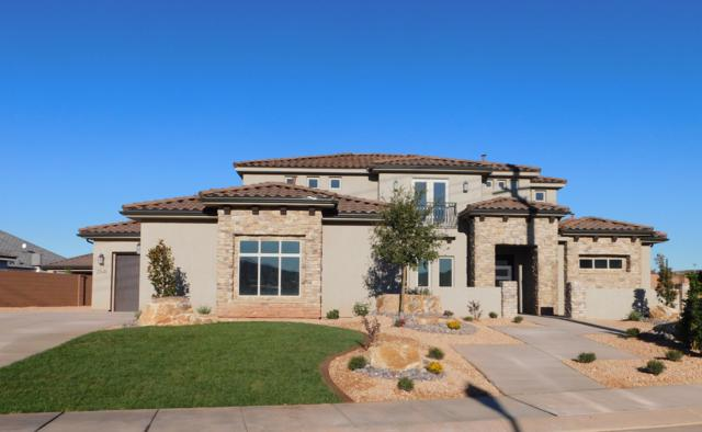 2541 E Arbor, St George, UT 84790 (MLS #18-198291) :: The Real Estate Collective