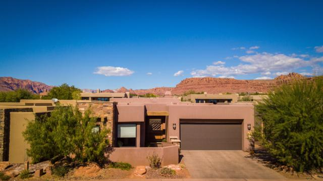 2085 Tuweap Dr #46, St George, UT 84770 (MLS #18-198292) :: Langston-Shaw Realty Group
