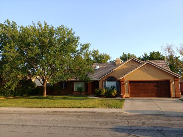372 E 100 S, Ivins, UT 84738 (MLS #18-198295) :: Remax First Realty
