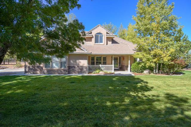466 Homestead Dr W, Dammeron Valley, UT 84783 (MLS #18-198315) :: The Real Estate Collective