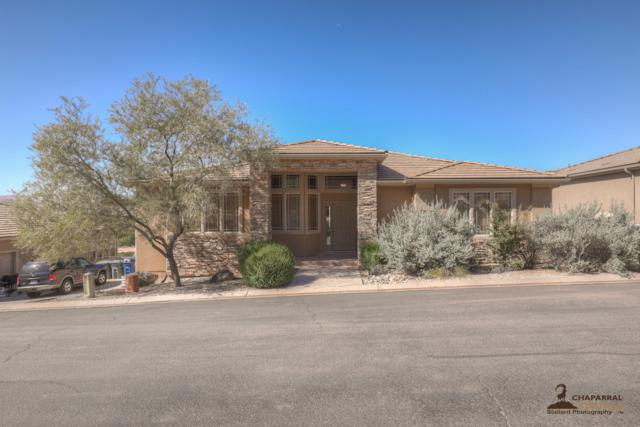 1210 W Indian Hills #30, St George, UT 84770 (MLS #18-198360) :: The Real Estate Collective