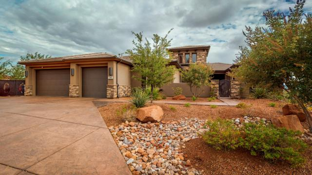 246 N 390 E, Ivins, UT 84738 (MLS #18-198361) :: Red Stone Realty Team