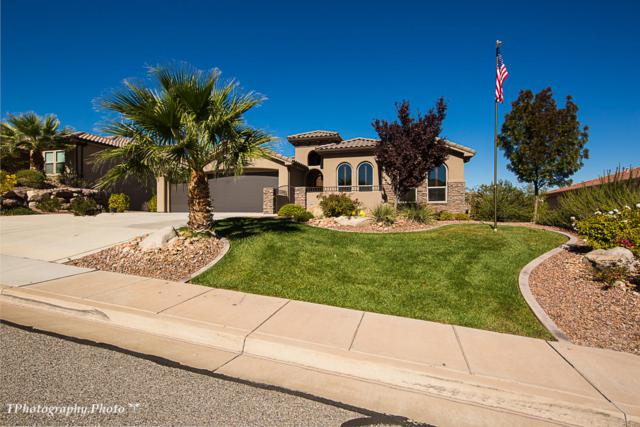 2602 W Desert Springs Rd, St George, UT 84770 (MLS #18-198374) :: The Real Estate Collective