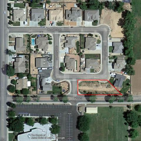 640 S 617 W, Hurricane, UT 84737 (MLS #18-198376) :: Diamond Group