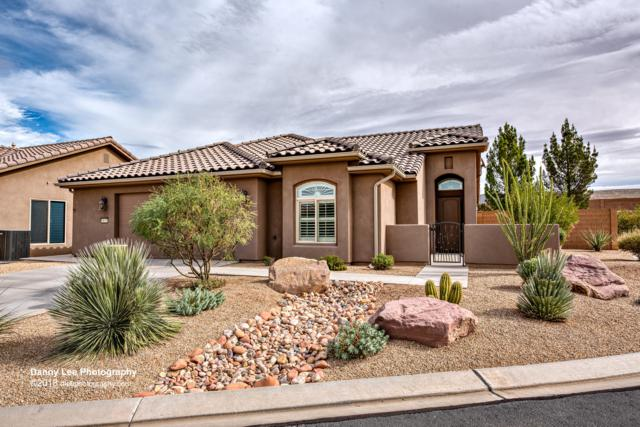 4835 S Festival Park Cir, St George, UT 84790 (MLS #18-198390) :: The Real Estate Collective