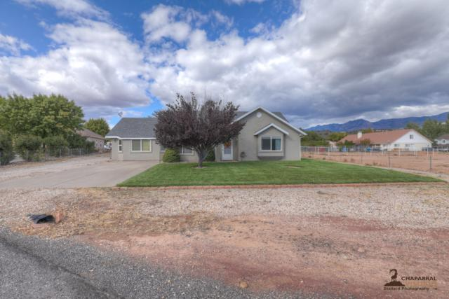 1430 W Opal, St George, UT 84770 (MLS #18-198409) :: The Real Estate Collective