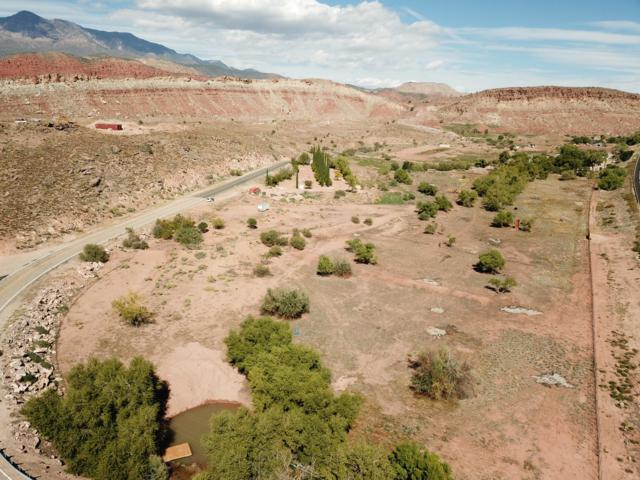 Cemetery Road, Leeds, UT 84746 (MLS #18-198412) :: Red Stone Realty Team