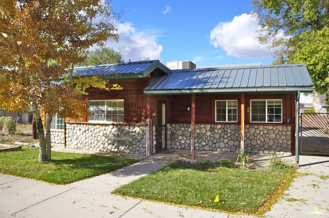124 W Main, Enterprise, UT 84725 (MLS #18-198413) :: Diamond Group