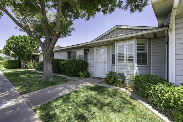 1015 S River Rd #9, St George, UT 84790 (MLS #18-198414) :: The Real Estate Collective