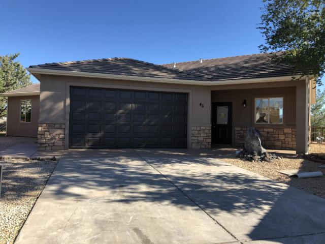 46 W 750 N, Hurricane, UT 84737 (MLS #18-198416) :: Diamond Group